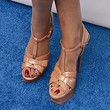Aviva Drescher Strappy Sandals