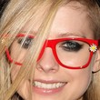 Avril Lavigne Sunglasses - Wayfarer Sunglasses