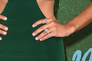 Jana Kramer Diamond Ring