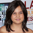 Bailee Madison Mid-Length Bob