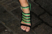 Bar Refaeli Evening Sandals