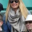 Bar Refaeli Accessories - Patterned Scarf