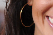 Barbara Gandolfi Gold Hoops