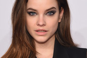 Barbara Palvin Long Hairstyles