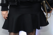 Behnaz Sarafpour Mini Skirt