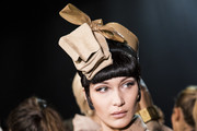 Bella Hadid Dress Hats