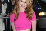 Bella Thorne Tops