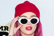 Bella Thorne Winter Hats