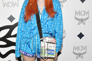 Bella Thorne Shoulder Bags