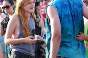 Bella Thorne Tank Top