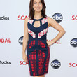 Bellamy Young Clothes - Print Dress