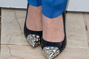 Berenice Bejo Pumps