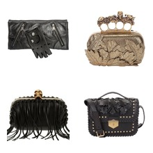 The Best of Alexander McQueen Handbags