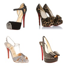 The Best of Christian Louboutin
