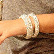 Beyonce Knowles Jewelry - Bangle Bracelet