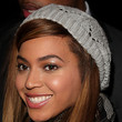 Beyonce Knowles Hats - Cable Beanie