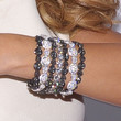 Beyonce Knowles Jewelry - Diamond Bracelet