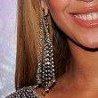Beyonce Knowles Jewelry - Diamond Chandelier Earrings
