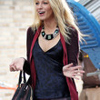 Blake Lively Clothes - Camisole