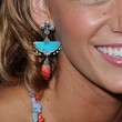 Blake Lively Dangle Decorative Earrings