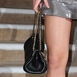 Blake Lively Handbags - Quilted Leather