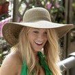 Blake Lively Hats - Sun Hat