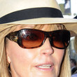 Bo Derek Sunglasses - Rectangular Sunglasses
