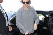 Brit Marling Sweatshirt