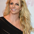 Britney Spears Hair - Long Wavy Cut