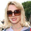 Britney Spears Hair - Mid-Length Bob