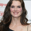 Brooke Shields Hair - Long Curls