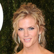 Brooklyn Decker Hair - Bobby Pinned updo
