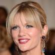 Brooklyn Decker Bobby Pinned updo