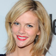 Brooklyn Decker Hair - Medium Layered Cut
