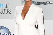 Amber Rose Evening Dress