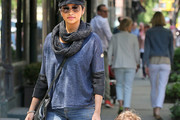 Camila Alves Sweatshirt