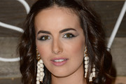 Camilla Belle Half Up Half Down