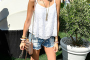Camilla Belle Shoulder Bags