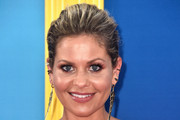 Candace Cameron Bure Long Hairstyles