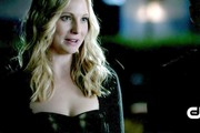 Candice Accola Corset Top