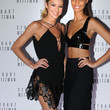 Candice Swanepoel Clothes - Little Black Dress