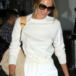 Candice Swanepoel Clothes - Long Sleeve T-Shirt