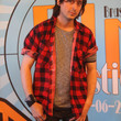 Carl Barat Clothes - Flannel Shirt