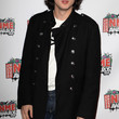 Carl Barat Clothes - Military Jacket