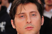 Carl Barat Short Wavy Cut