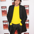 Carl Barat Clothes - Wool Coat