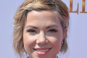 Carly Rae Jepsen Short Hairstyles