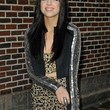 Carly Rae Jepsen Sequined Jacket