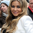 Carmen Electra Layered Cut