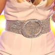Carrie Underwood Accessories - Gemstone Belt